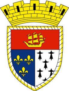 Blason ville-sarzeau
