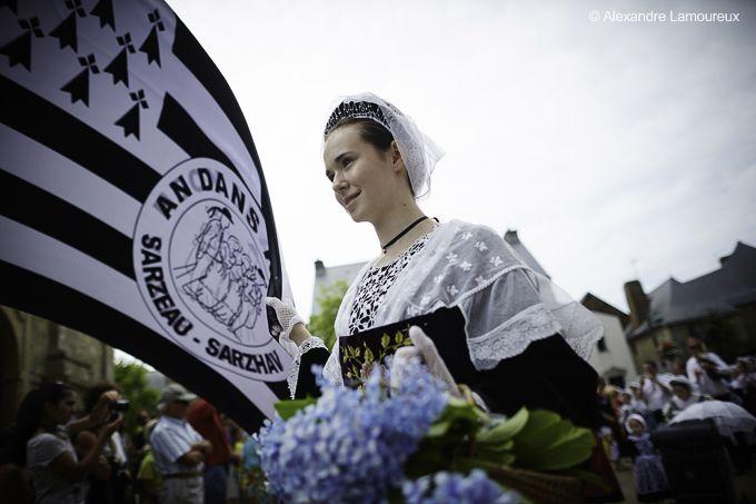 Fêtes celtiques