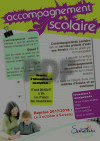Accompagnement scolaire 2017-2018